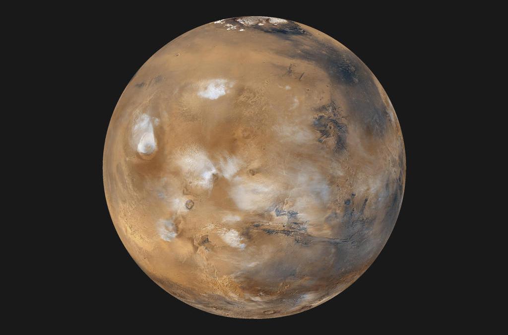 """No, Marte non sarà grande """"come la Luna"""" il prossimo 27 Agosto"""