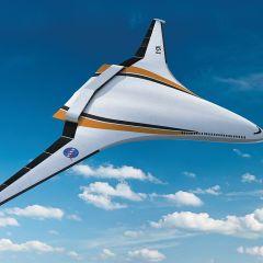 NASA: Ricerche che definiranno una nuova era dell'aviazione
