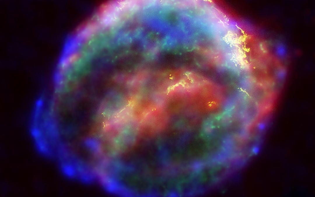 Super-supernova