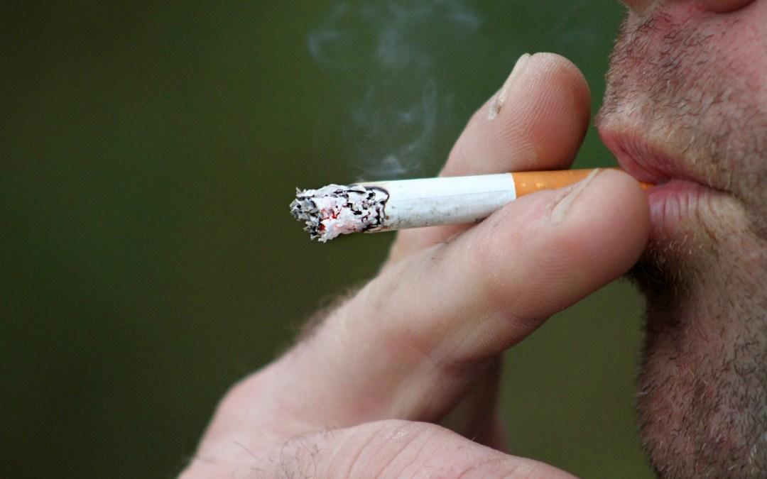 Cosa respiriamo con il fumo di sigaretta?