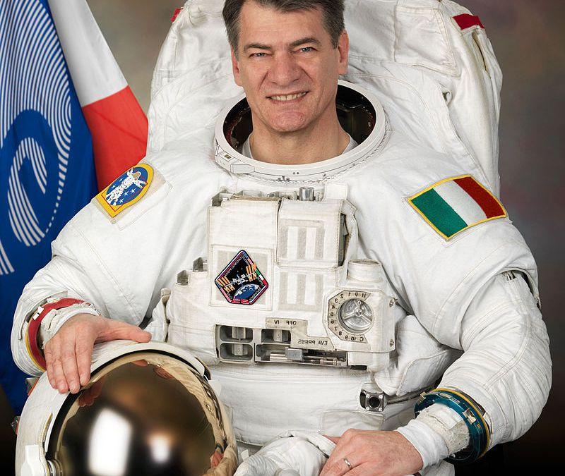 Vita: Terza Missione per Paolo Nespoli sulla Stazione Spaziale Internazionale