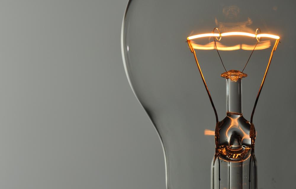Come funziona una lampadina