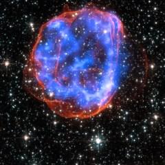 La supernova che nessuno si aspettava