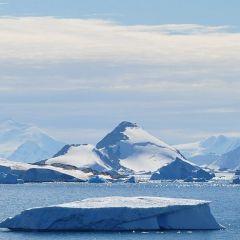 Dall'Antartide allo spazio – Scientificast #181