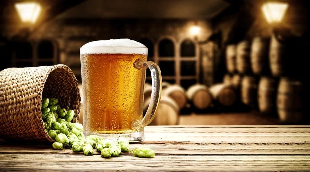 La mia birra è più amara della tua
