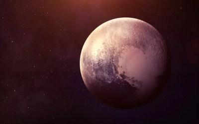 Divulgare su Plutone