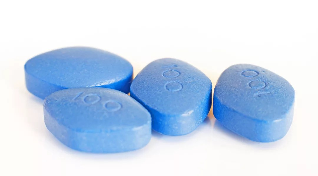 Il sildenafil citrato, meglio conosciuto come viagra
