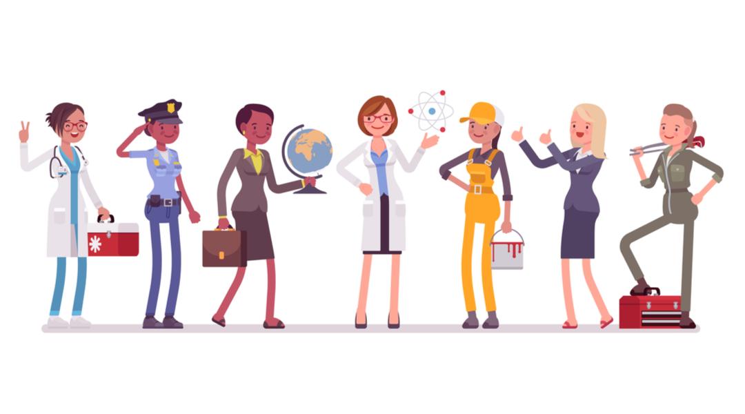 Scienza, sostantivo femminile