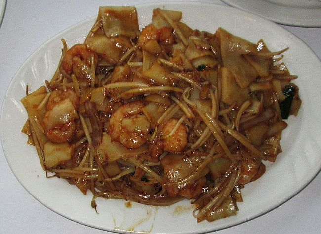 Mei Wah Chinese Restaurant Review