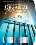 Scientology Tools to Organize for Success