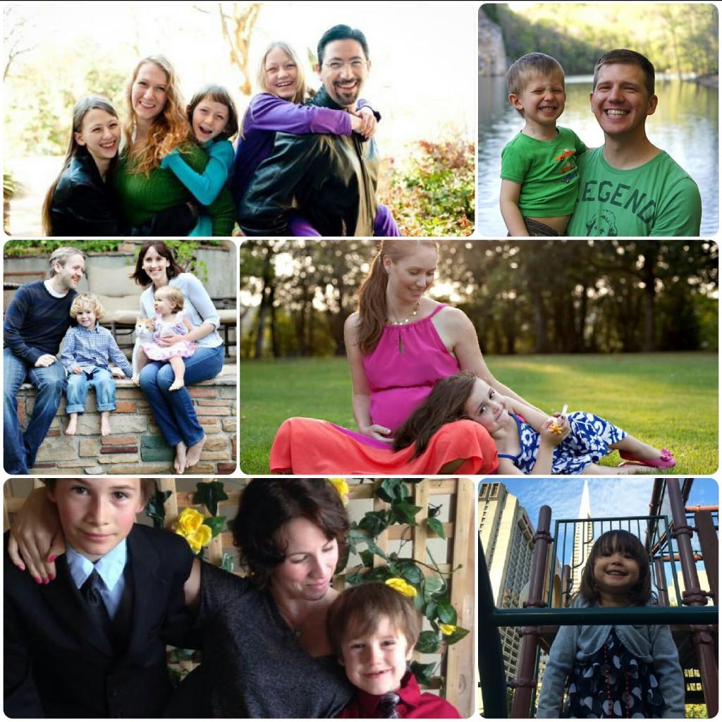 Meet Scientology Parents
