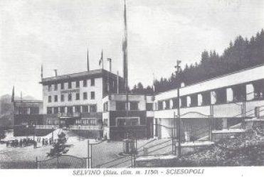 Selvino-1945