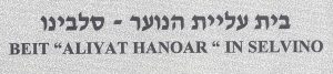 Selvino-Aliyat Hanoar
