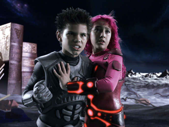 still 5 from 39 the adventures of sharkboy and lavagirl 3 d 39 robert