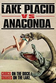 Lake Placid Versus Anaconda