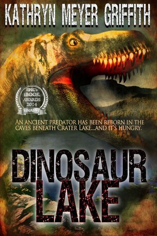 Dinosaur Lake Review
