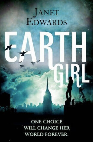 Earth Girl Review