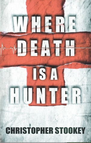 Where Death is a Hunter Cover - for use in the Where Death is a Hunter Review