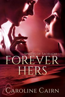 Book Cover of Forever Hers