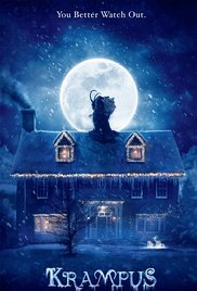 Krampus Review