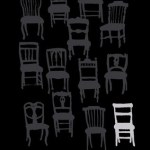Thirteen Chairs for October Kids Reads