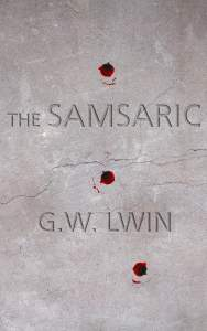Book Cover for The Samsaric