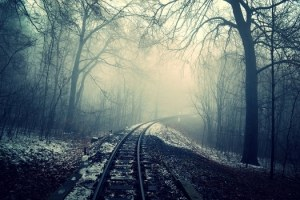 Abandoned Path for why I love to read Sci-Fi and Horror