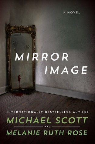 Mirror Image - Horror Novels for Book Club