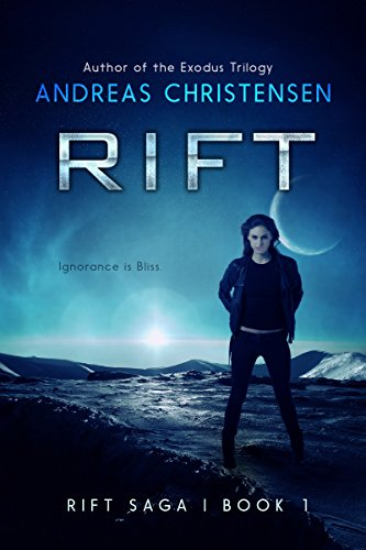 Rift by Andreas Christensen