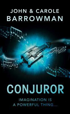 Conjuror Review (Orion Chronicles)