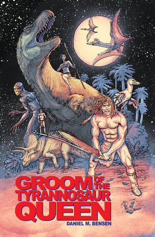 Groom of the Tyrannosaur Queen