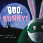 boo-bunny October Kids Reads