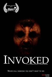 invoked for horror movie parties
