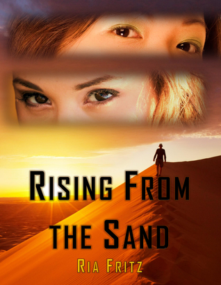 Rising from the Sand