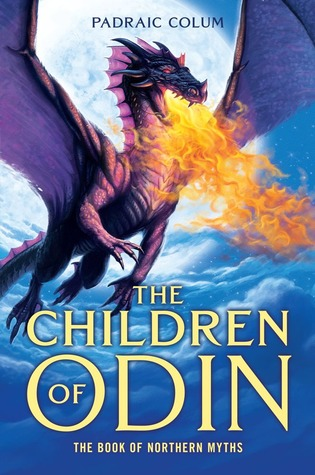 the-children-of-odin Fairy Tale and Myth Books
