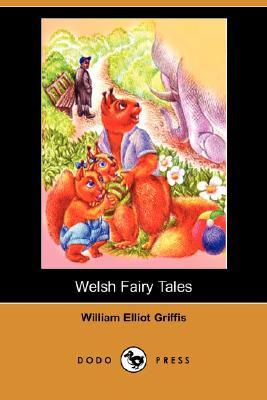 welsh-fairy-tales Fairy tales and myths