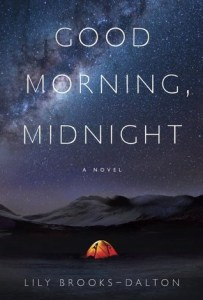 Good Morning, Midnight Top Ten Sci-Fi Books