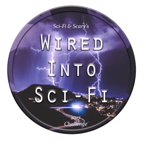Wired Into Sci-Fi Challenge Button
