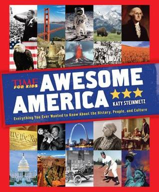 Awesome America - last minute gifts for kids