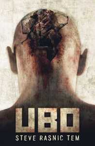 Book cover for Ubo by Steve Rasnic Tem