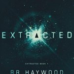 Book cover for Extrated by RR Haywood