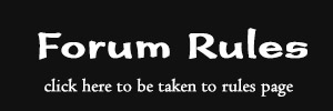 Forum Rules Button