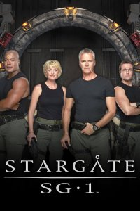 Movie Cover for Stargate SG-1 - Nasty Women Post