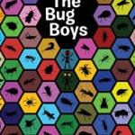 Book cover for The Bug Boys by Stewart Hoffman