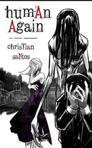 Book cover for Human Again