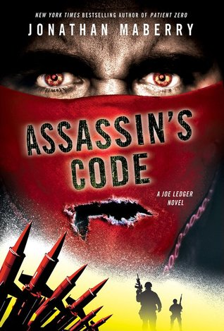 Book cover for Assassin's Code