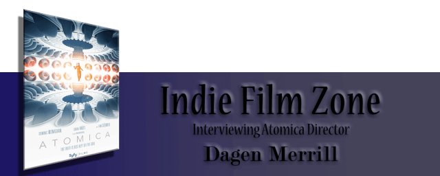 Banner for Interview with Dagen Merill