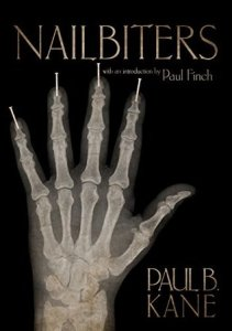 Book cover for Nailbiters