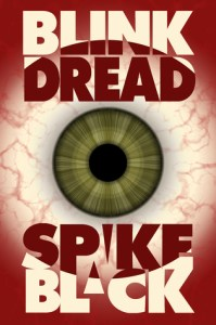 Book cover for Blink Dread