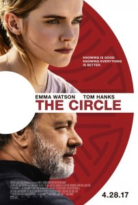 Movie cover for The Circle